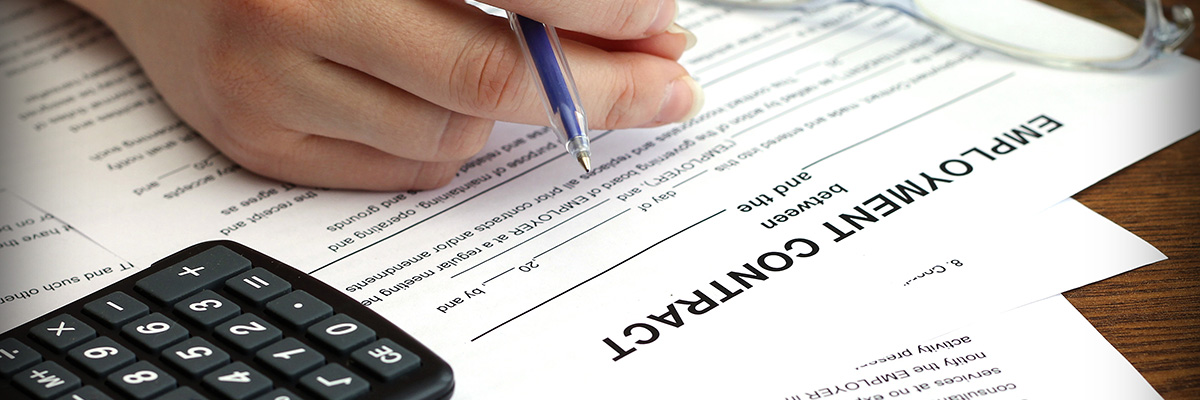 Limitations of a Noncompete Agreement